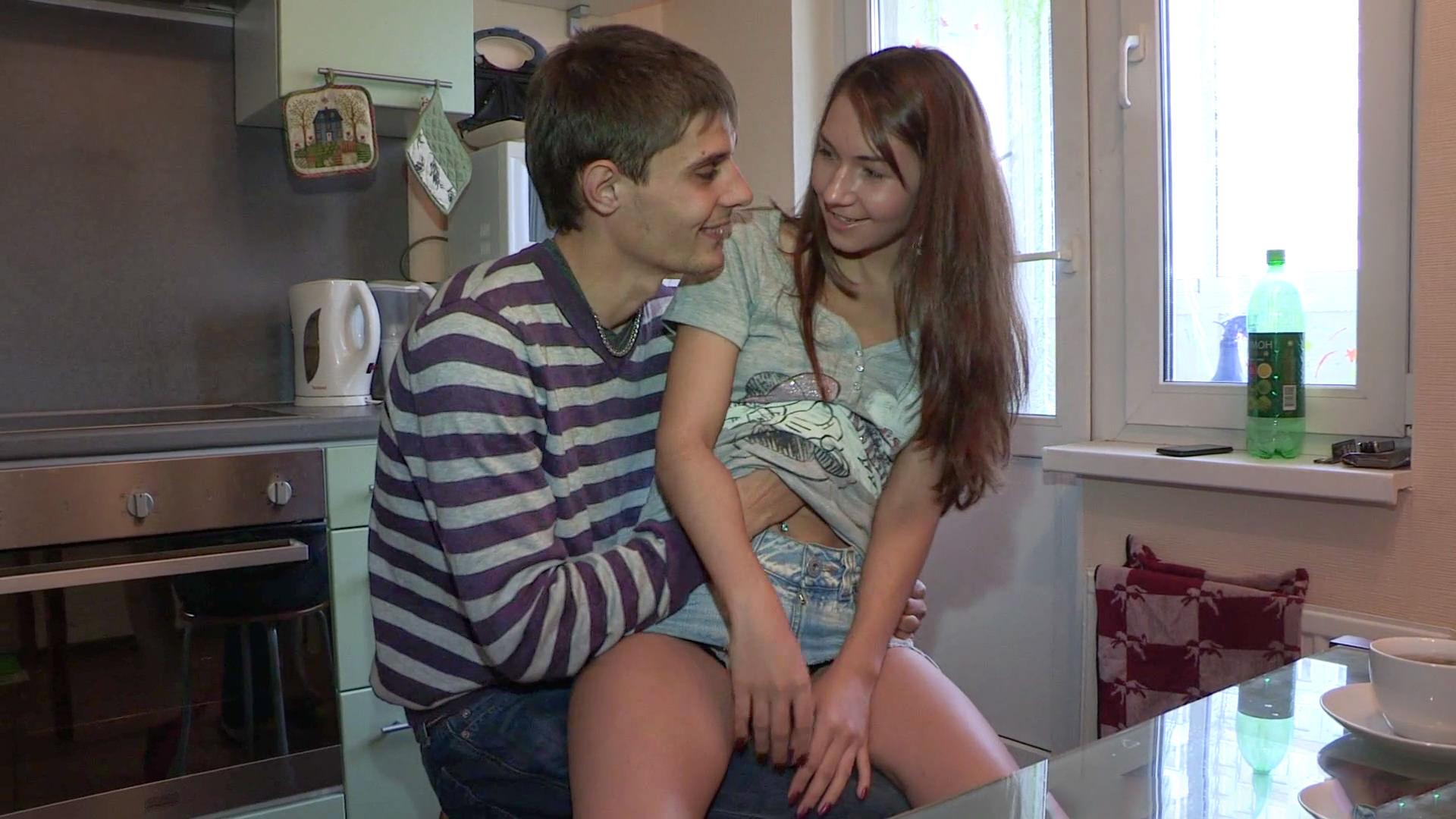 Порно русский реальныйсекс