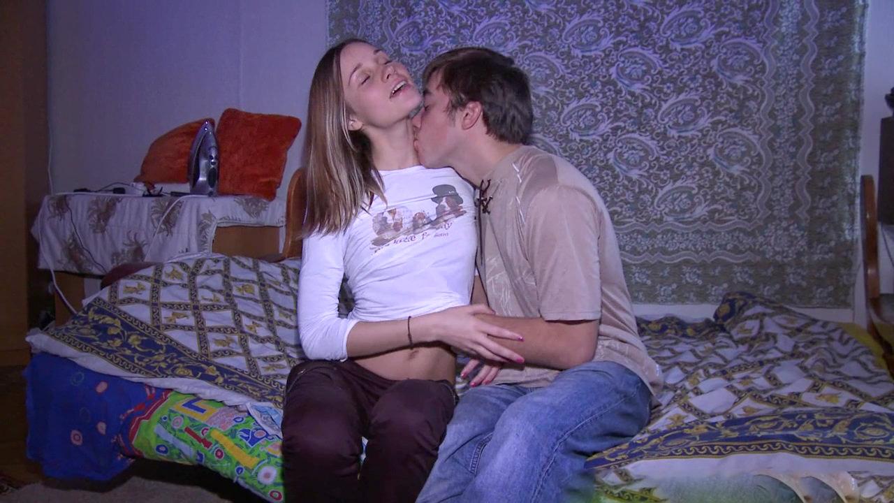 Интересный хороший русский секс с девками