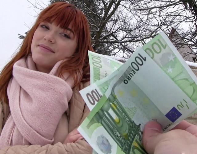 Порно видеопоказала за деньги