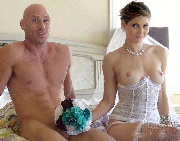 Порно Трах Невест