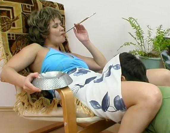 Порно русских зрелых тетей