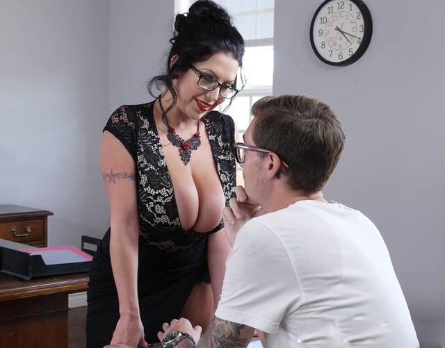 Секси училка порно бесплатно