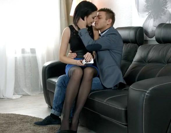 Дрочат русское медленное романтическое порно онлайн дальнобойщики