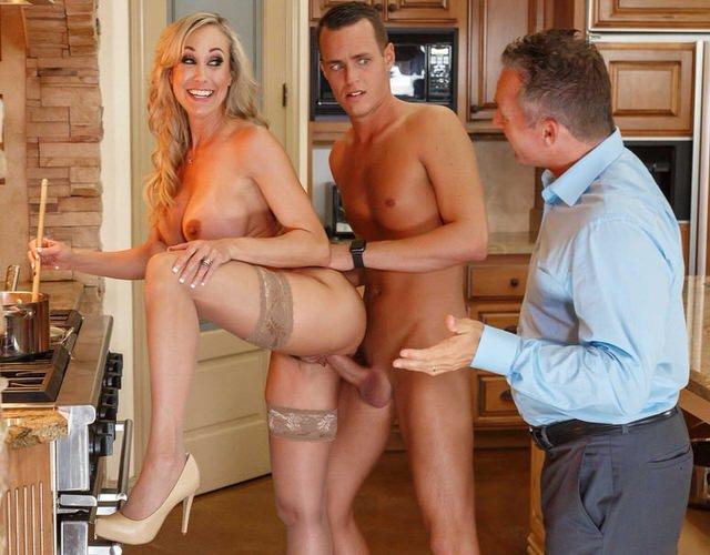 Порно ызмена мужу