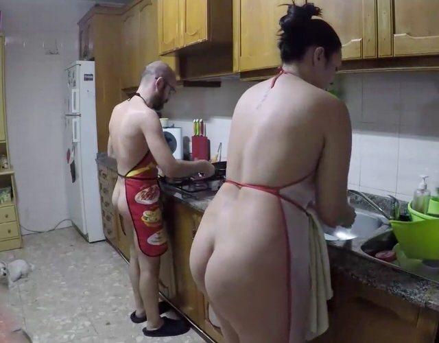 Один порно домашний скрытая камера муж с женой анального траха раком