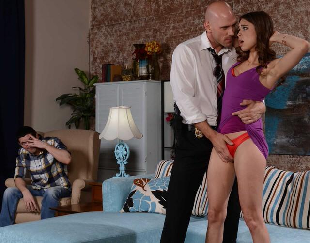 Смотреть порно с гаишником за штраф мужа, липома промежности фото