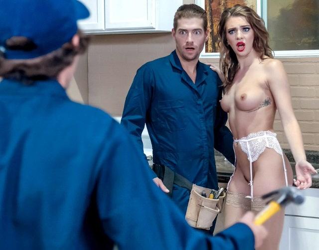 Порно снимали с мужем свой секс, отлизывает русской девушке