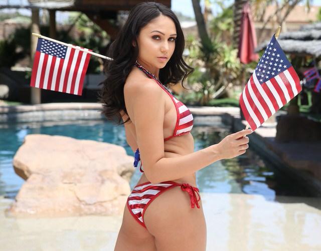 Американское красивое порно