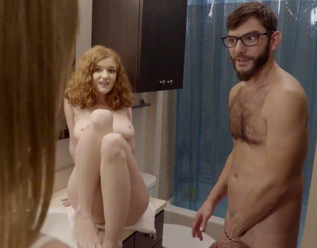 Парень Снимает На Камеру Секс Со Своей Любимой Девушкой